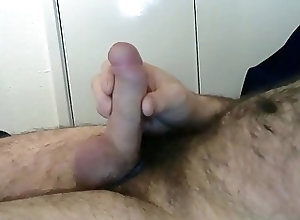 Men (Gay) Me shooting spunk