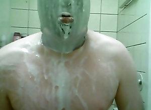 Men (Gay) milk enema slave