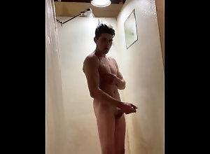 Hot Guys Masturbieren Cumming
