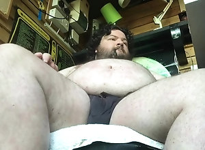 fat;pipe;bear;chub;belly;foot;feet;tubbs;bhm,Solo Male;Gay;Verified Amateurs;Feet feet clip