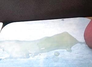 masturbate;kink;珪藻土;射精;変態;接写;濃厚;japanese;gay;cock,Amateur;Cumshot;Fetish;Masturbation;Solo Male;Japanese;Exclusive;Verified Amateurs ふと思い立�...