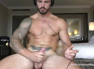 big-cock;european;muscle-hunk;solo,Euro;Muscle;Solo Male;Big Dick;Gay;Reality;Amateur;Uncut;Cumshot hot Australian...