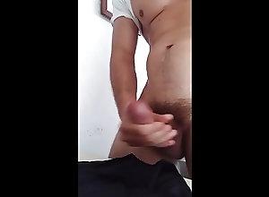 Men (Gay) Cuming on my...