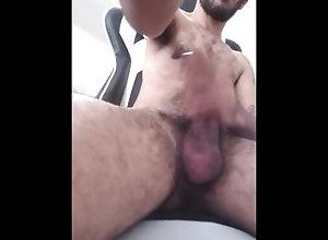 masturbate;big;cock;black;jerking;off;jacking;off;bbc;big;black;cock;big;dick,Solo Male;Gay Masturbation...