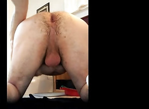 european;anal;mature;anal;ass;ass;worship;huge;dildo,Bareback;Euro;Daddy;Solo Male;Gay;Bear;Amateur Watch my hairy...