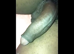 jamaican;caribbean;big-black-dick;jerking-off;jamaica,Black;Solo Male;Big Dick;Gay;Handjob Showing my...