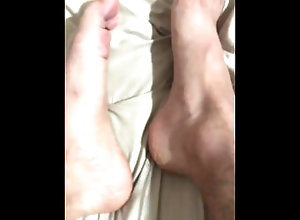 gayfoot;gayfootfetish;pies-de-hombres;pies-de-gays,Twink;Latino;Fetish;Solo Male;Gay;Handjob GAY FOOT FETISH /...