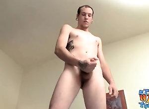 straightnakedthugs;solo;hardcore;masturbation;outdoors;big;dick;cumshot;big;cock,Solo Male;Big Dick;Gay Handsome twink...