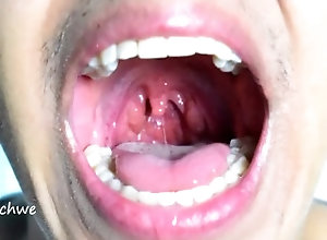 dreichwe;teeth-uvula;open-mouth;tonguer;delicious;teeth;long-tonguer;lips;mouth;tooth-fetish;saliva;palate;large-uvula;sexy-uvula;deep-uvula;uvula-fetish,Twink;Fetish;Solo Male;Gay;Verified Amateurs Deep and exciting...