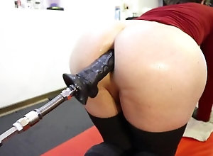 ass-fuck;anal;anal-amateur;hd-anal;hd;bottom;femboy;big-booty;big-ass;thick-ass;bubble-butt;dildo;fuck-machine;anal-dildo;amateur-anal,Gay;Amateur;Verified Amateurs Fat Booty femboy...