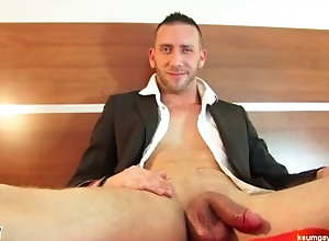 keumgay;big-cock;european;cock;gay;serviced;jerking-off;wank;muscle;straight-guy;handsome;dick;get-wanked;hunk;massage,Euro;Big Dick;Gay;Hunks;Straight Guys;Amateur;Handjob;Uncut;Cumshot In suit sexy...