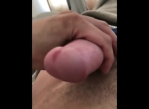 young;cock;masturbation;tennis;cock;hero,Solo Male;Gay My young cock