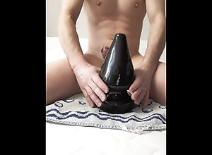 extreme-anal-objects;extreme-anal;extreme-anal-toys;anal-insertion;huge-anal-insertion;huge-anal-dildo-ride;anal-butt-plug;titan-men;handjob;male-penis-vibrator;penis-tease;extreme-insertion;pulling-nipples;muscular-guy;boy-penis;extreme-big-toys,Twi Extreme anal...
