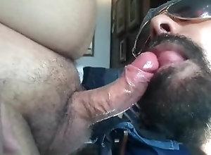 chub;amateur;blow;job;swallow,Blowjob;Gay;Amateur BLOWING UNCUT CHUB 3