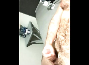 fat;dick;girth;cum;show;hairy;thick;bwc;hung,Solo Male;Gay;Bear;Hunks;Amateur;Jock;Cumshot;Tattooed Men Captured the cum...