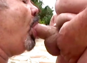 bearboxxx;bears;daddies;fetish;hairy;outdoors;muscle;big;cocks;blowjobs;fucking,Fetish;Gay;Bear Bears on the Prowl
