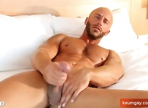 keumgay;massage;gay;hunk;dick;straight;guy;serviced;muscle;cock;get;wanked;wank,Big Dick;Gay;Casting Jerem, A innocent...