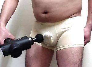gay-small-dick;射精;せんずり;point-of-view;slap-cock;オナニー;senzuri;しこしこ;お漏らし;cum-inside;gay-handjob-cum;gay-hentai;パンツの中で射精;ay-hentai;rough;早漏,Japanese;Bareback;Massage;Solo Male;Gay;Bear;Mature;Cumshot;POV マッサージ�...
