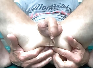 ass;asshole;hole;anal;analplay;uncut;sneakers;outside;outdoor;outdoor;anal;outside;anal;zucchini;anal;zucchini;fuck;zucchini,Solo Male;Gay;Uncut Outside zucchini...