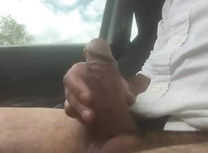 latino;masturbation;car;scene,Daddy;Latino;Solo Male;Gay;Public;Amateur;Handjob;Mature;Verified Amateurs Latin man...