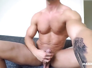 maskurbate;solo;solo;male;hunk;jock;muscular;muscles;bodybuilder;body;builder;spycam;voyeur;flexing;masturbation;masturbate;straight,Euro;Muscle;Solo Male;Pornstar;Gay;Hunks;Straight Guys;Reality;Jock,Ennio Guardi Maskurbate Czech...