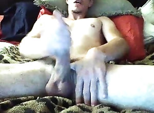 homoerotic;webcam;solo;brandon;frey;jerk;masturbation;caught;party;bisexual;college,Solo Male;Gay;Webcam Solo Jerk #2