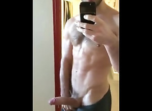 cum;shot;hot;hunk;big;muscle;dick;penis;cumsot;huge;load,Muscle;Solo Male;Gay;Cumshot Bodybuilder cums...