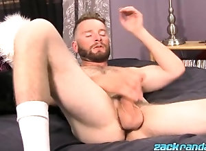 zackrandall;big;cock;young;men;jock;solo;cumshot;masturbation;jerking;off;big;dick;hairy;bearded;socks;jake;karhoff,Solo Male;Big Dick;Gay;Jock;Cumshot Rugged jock Jake...