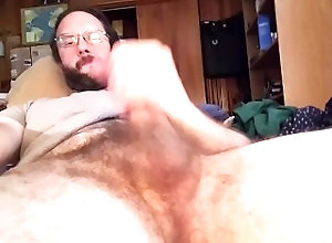 close;up;edging;bearded;guy;beard;cut;cock;glasses,Solo Male;Gay;Verified Amateurs Close up edge, no...