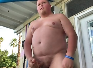 big;cock;public;outside;ccbc;ccbc;resort;cum;cumshot;bear;cub;chub;chubby,Daddy;Solo Male;Big Dick;Gay;Bear;Public;Cumshot;Chubby Jerking Off so...