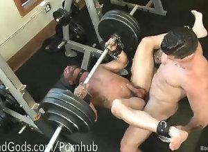 boundgods.com;kink;bdsm;bondage;domination;submission;slave;sadism;masochism;exercise;torment;muscle;hunk;leash;huge;cocks;face;fuck,Muscle;Fetish;Gay;Rough Sex Boot Camp For...