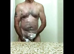 american;daddy;jerkoff;on;cam,Solo Male;Gay;Straight Guys Horny American daddy