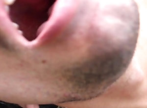 giant;macro;solomale;fetish;feet;vore;pov;outdoor,Solo Male;Gay;POV;Feet;Verified Amateurs The big horny...