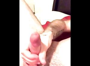 cumshot;handjob;masturbation,Solo Male;Gay;Handjob;Cumshot I want you to...