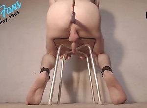 big-cock;sy;prostate-orgasm;masturbate;kink;twink;bdsm;cock-ring;cumshot;femdom;adult-toys;hands-free;prostate;fucking-machine;bondage,Amateur;Big Dick;Bondage;Cumshot;Masturbation;Toys;Anal;Solo Male;Verified Amateurs 4 ORGASMS With...