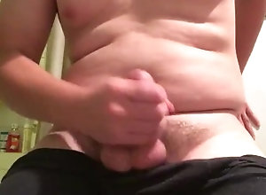 masturbation;cum;tease;ass;hole;fingering,Solo Male;Big Dick;Gay;Chubby Sexy and 18 cum...