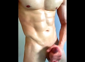 abs;amateur;athletic;big-cock;fitness;homemade;hunk;jerking-off;jock;masturbation;solo-male;sweat;tease;moreteaseplease;gay;straight,Muscle;Solo Male;Big Dick;Gay;Hunks;Straight Guys;Amateur;Jock;Verified Amateurs Just a quick...