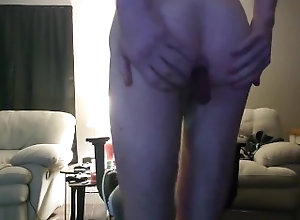dildo;booty;twink;cum;big-dick;glasses,Twink;Solo Male;Gay;Amateur;Cumshot;Verified Amateurs First Time Dildo...