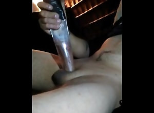 flaccid;erect;cock;masturbation,Solo Male;Gay;Verified Amateurs Flaccid to erect...