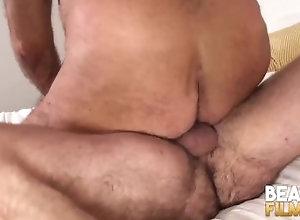 bearfilms;cub;bear;hairy;mature;riding;big-dick;rimming;big-cock;doctor-nick;atzone-bear;anal;blowjob,Fetish;Blowjob;Big Dick;Gay;Bear;Mature;Chubby BEARFILMS Mature...