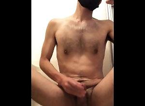 masturbation;man-masturbating;オナニー;男-オナニー;手-コキ-射精,Japanese;Solo Male;Gay;Amateur;Handjob;Cumshot;Verified Amateurs [No face mosaic]...