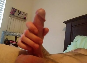 solo;male;cumshot;big;dick;tattoos;sexy;twink;white;cum,Solo Male;Gay Morning Wood!!!!...