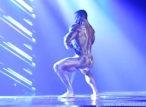 stage;show;stage;performance,Muscle;Solo Male;Gay A Look At Muscle