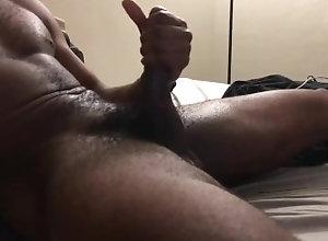 black;cum;nutt;uncut;big;dick;bbc;stroke;edge;jerkoff;moaning,Black;Solo Male;Big Dick;Gay;Handjob;Uncut;Cumshot;POV Strong Nut