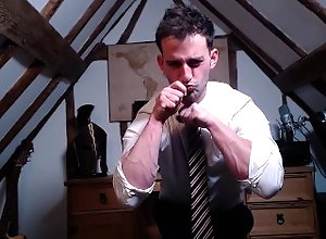 european;jockstrap;jock-strap;suit;business-suit;shirt-and-tie;strip;strip-tease;poppers;poppers-instruction;poppers-training;financial-domination;faggot-humiliation;muscle-worship;muscle-domination,Euro;Muscle;Fetish;Solo Male;Gay;Hunks;Amateur;Jock SUIT JOCKSTRAP...