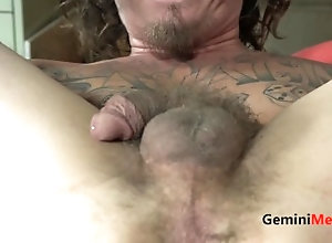 geminimen;big;cock;trailer;trash;red;neck;lean;lanky;inked;stud;long;hair;interview;spread;ass;virgin;hole;armpit,Fetish;Solo Male;Big Dick;Gay;Straight Guys;Cumshot LONG HAIRED...
