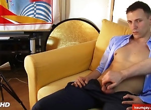 keumgay;big-cock;european;massage;gay;hunk;jerking-off;handsome;dick;straight-guy;serviced;muscle;cock;get-wanked;wank,Massage;Euro;Muscle;Big Dick;Gay;Hunks;Straight Guys;Handjob;Uncut 2 hands to his...