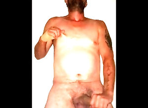 exhibitionism;exposed,Solo Male;Gay;Amateur;Cumshot;Verified Amateurs Night time self...