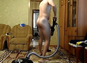 spy;hidden;cleaning;naked-cleaning;solo-male;solo;booty;anus;anus-closeup;kink;butt,Fetish;Solo Male;Gay Запись с...