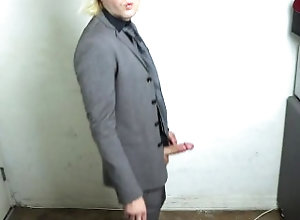 big-cock;suit;suit-and-tie;big-dick;blond;black-suit;dressed-up;dressed-masturbation;jerk-off-dick;jerk-off-cock;long-hair-man;long-haired-guy;cumshot;boots;close-up-face;close-up-dick,Solo Male;Big Dick;Pornstar;Gay;Amateur;Cumshot;Tattooed Men,Chri It's Been a...
